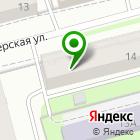 Местоположение компании Пуповина