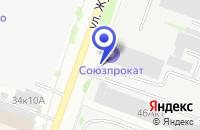 Схема проезда до компании СТРОИТЕЛЬНАЯ ФИРМА ИНСТРОЙ в Казани