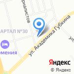 Нефтеавтоматика на карте Казани