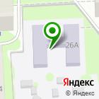 Местоположение компании Детский сад №342, Одуванчик