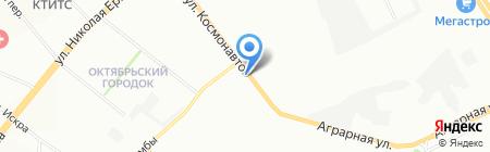 1000 мелочей на карте Казани