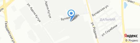 Валта Пет Продактс на карте Казани