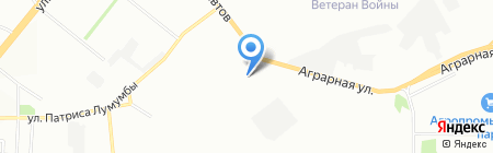 Ассорти на карте Казани