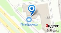 Компания ТОП АЛЬП на карте