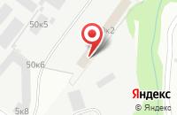 Схема проезда до компании Поволжский Центр Энергосбережения в Казани