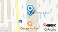 Компания Окна Сервис на карте