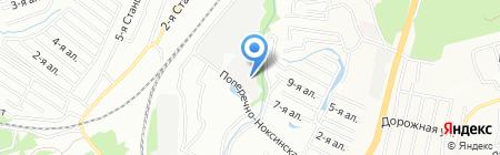 ВодоГазКомплект на карте Казани