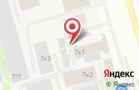 Схема проезда до компании Регион+ в Казани