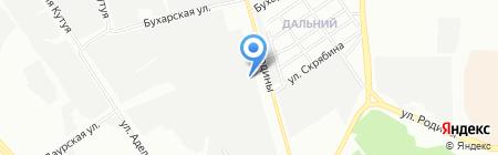 Дизель-Групп на карте Казани