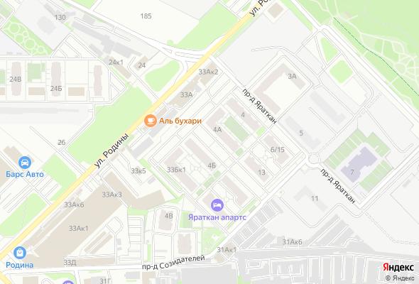 продажа квартир Город-парк Новые Горки