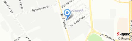АМ-Сервис на карте Казани