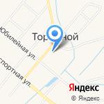 Дарья на карте Кирова