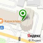 Местоположение компании Пилецкий Ю.В.