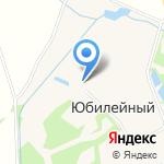 Магазин №41 на карте Кирова