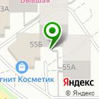 Местоположение компании Казанская Кровельная Компания