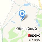 Администрация Лугоболотного сельского поселения на карте Кирова