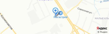 CAReta Сервис на карте Казани