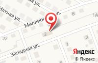 Схема проезда до компании Фарм-ориент в Приморском
