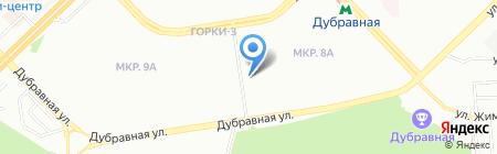 Смак+ на карте Казани