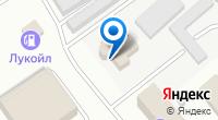 Компания Эковата16 на карте
