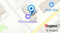 Компания КамЛит на карте