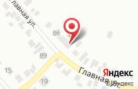 Схема проезда до компании Элекснет в Черкизово