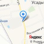Парк-Сервис на карте Казани