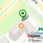 Местоположение компании Эво-Групп