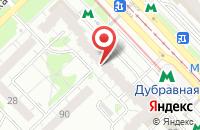 Схема проезда до компании Ветераны Правоохранительных Органов в Казани