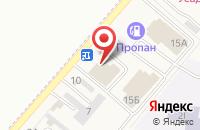 Схема проезда до компании Центр дерева и лестниц в Приморском