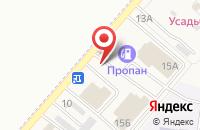 Схема проезда до компании Магазин строительно-отделочных материалов в Приморском