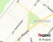 г Казань, ул Парковая, 2