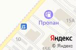 Схема проезда до компании Торгово-строительная компания в Приморском