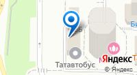 Компания Тат Сип на карте