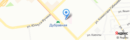 ABC Строй на карте Казани