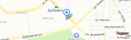 РегионНефтеПродукт на карте Казани