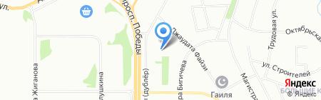 7 жизней на карте Казани