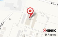 Схема проезда до компании Гран-при в Приморском