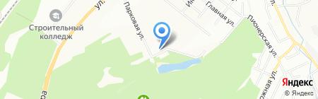Аяз Плюс на карте Казани
