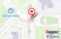 Схема проезда до компании Жилищная Компания Пак в Казани