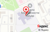 Схема проезда до компании Детская музыкальная школа №30 в Казани