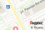 Схема проезда до компании Pay. Travel в Казани