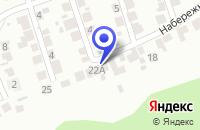 Схема проезда до компании КУКМОРСКИЕ ЭЛЕКТРИЧЕСКИЕ СЕТИ в Кукморе