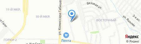 Art на карте Казани