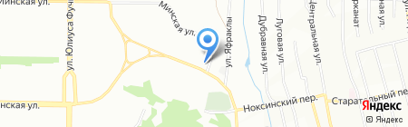 GrafiQ на карте Казани