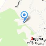 Стрижевская участковая больница на карте Кирова