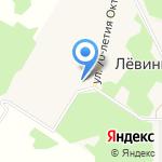 Сп на карте Кирова