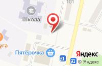 Схема проезда до компании Бытовик в Лёвинцах