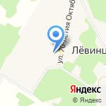 Удача на карте Кирова