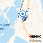 Компания по строительству бань на карте Кирова